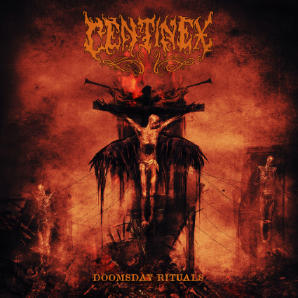 centinex doomsday rituals cover
