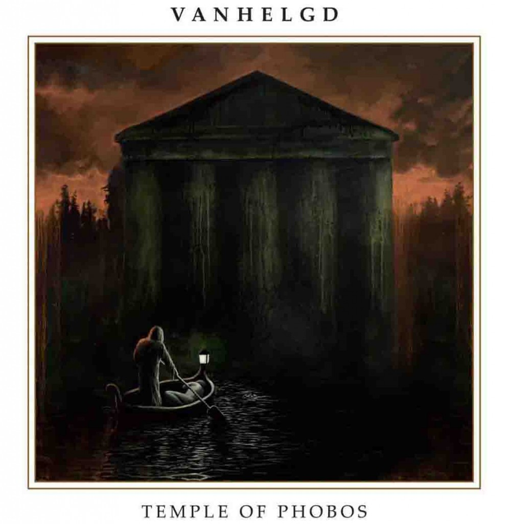 vanhelgd temple of phobos cover