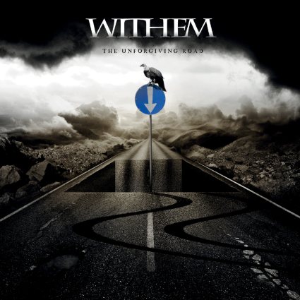 withem the unforgiving road cover