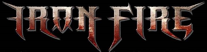 iron fire logo