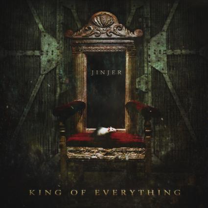 jinjer king of everything