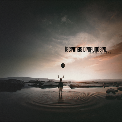 lacrimas profundere hope is here cover