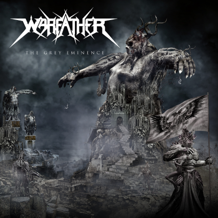 warfather the grey eminence cover