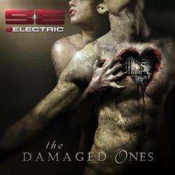 9ELECTRIC - The Damaged Ones cover