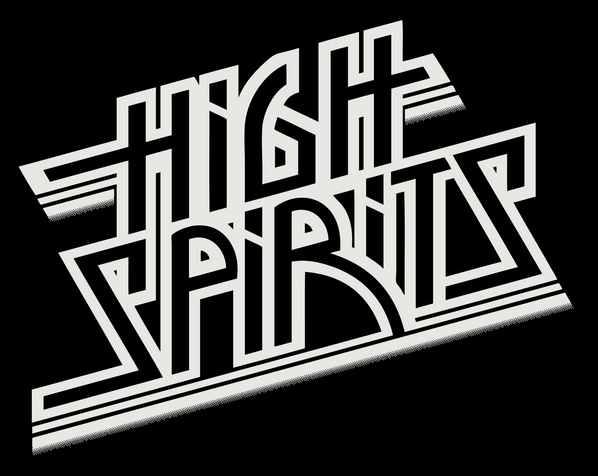 high spirits logo