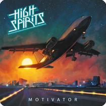 high spirits motivator cover