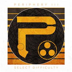 periphery Periphery III Select Difficulty cover
