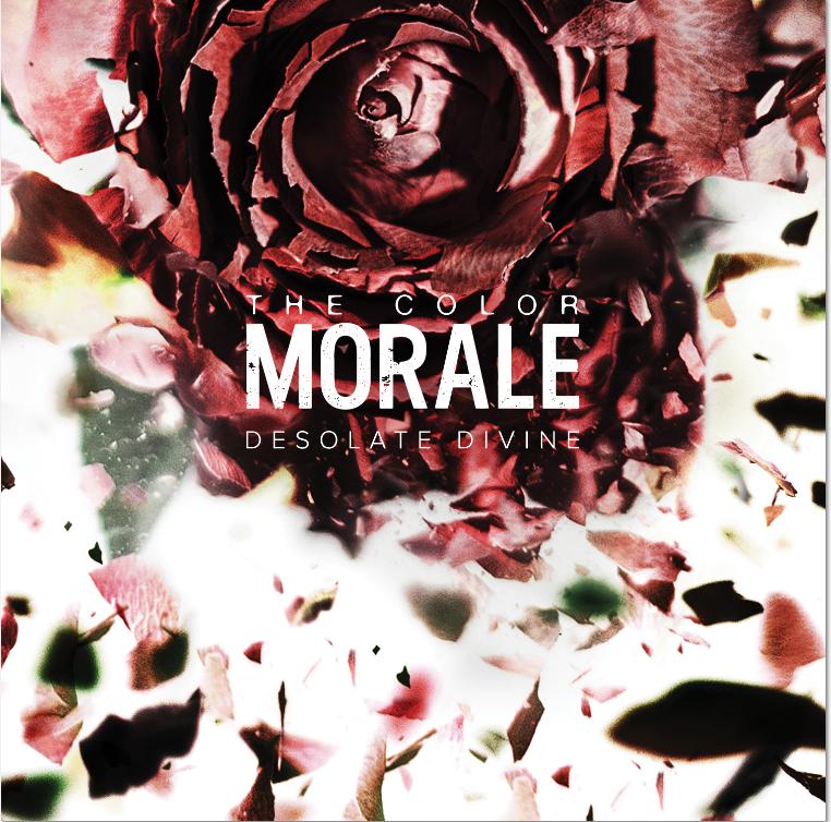 the color morale desolate divine