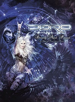 doro-strong-and-proud-cover