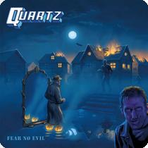 quartz-fear-no-evil-cover