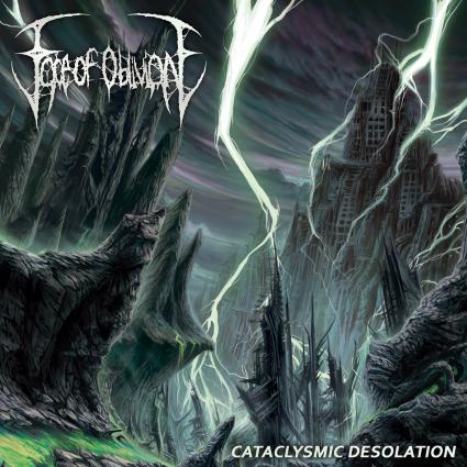 face-of-oblivion-cataclysmic-desolation-cover