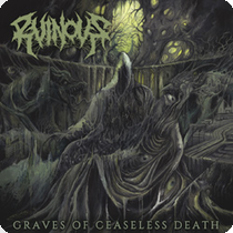 ruinous-graves-of-ceaseless-death-cover
