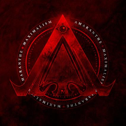 amaranthe-maximalism-cover