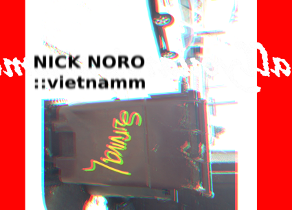 nick-noro-vietnamm-cover
