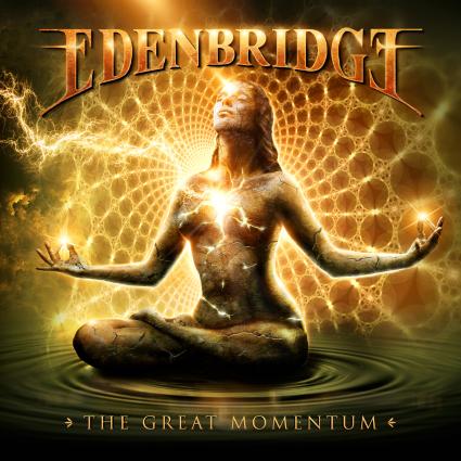 EDENBRIDGE the great momentum cover
