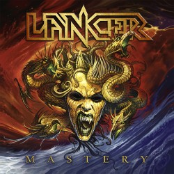 Lancer Mastery cover