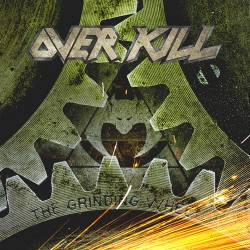 overkill the grinding wheel cover