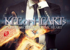 KEE OF HEARTS - Kee of Hearts