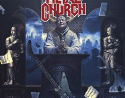METAL CHURCH - Dammned if you Do