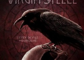 VIRGIN STEELE - Seven Devils Moonshine