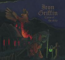 IRON GRIFFIN - Curse of the Sky