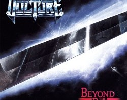 VULTURE - Beyond the Blade