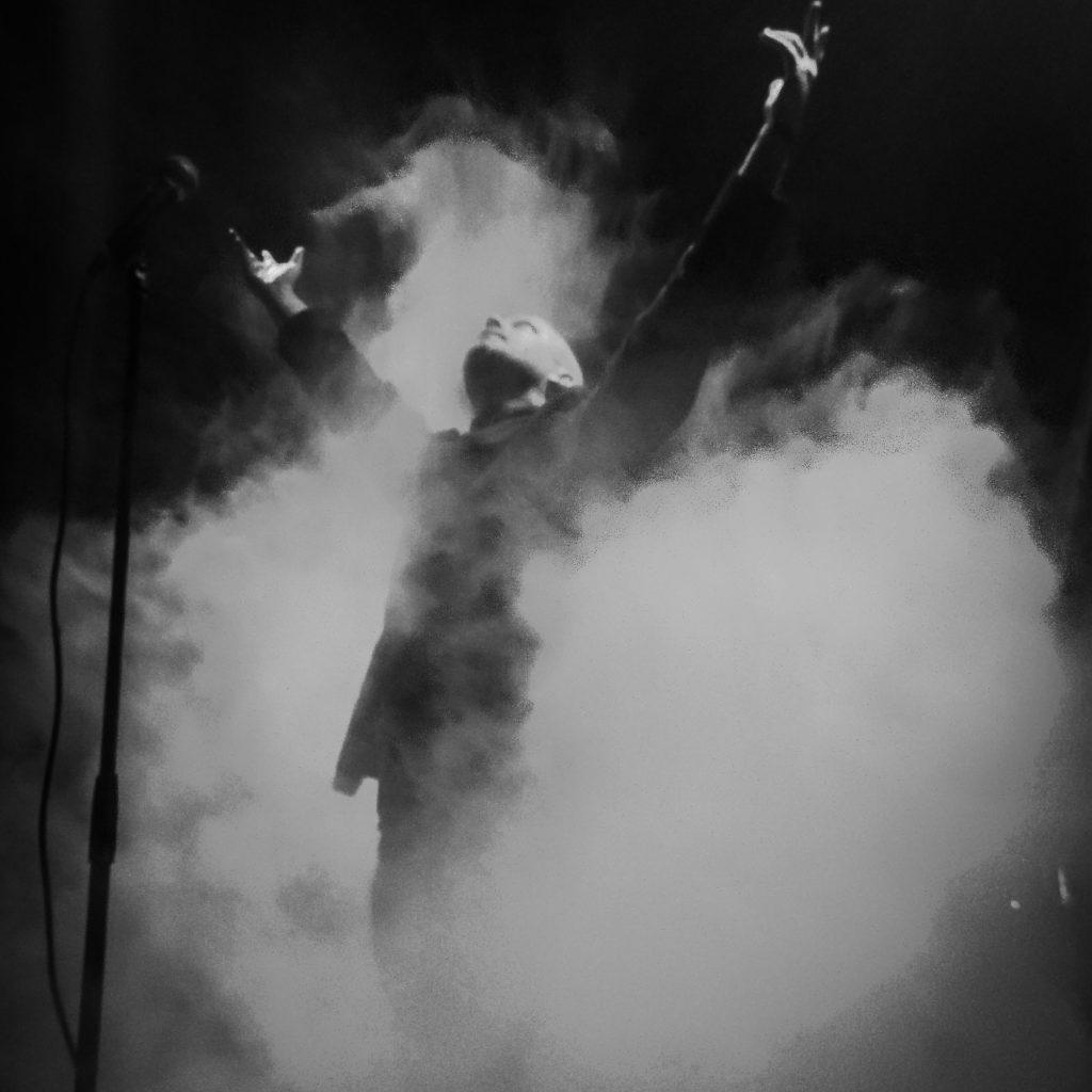 Foto de Linn Vilmann