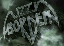 LIZZY BORDEN - Best of Lizzy Borden, Vol. 2