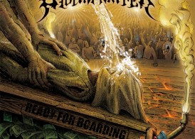 STORMHUNTER - Ready For Boarding (EP)
